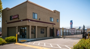 Statewide Self Storage - Antioch - 1901 Verne Roberts Circle