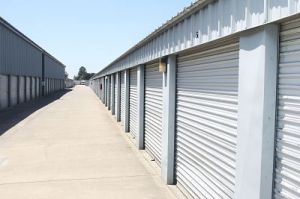 Cheap Storage Units At Taylor Street Self Storage In 95838