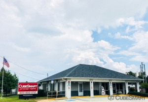 CubeSmart Self Storage - Panama City Beach Facility at  11037 Hutchison Boulevard, Panama City Beach, FL