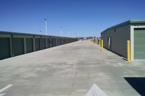 Century Storage - Riverview