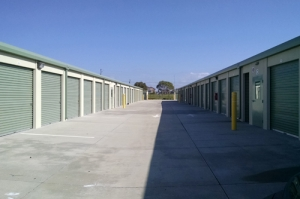 Image of Century Storage - Riverview Facility on 11070 Rhodine Road  in Riverview, FL - View 3