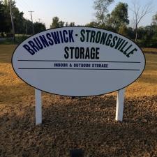 Brunswick-Strongsville Storage - Marks Rd.