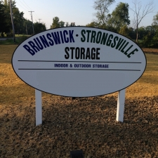 Brunswick-Strongsville Storage - Hartneck Rd