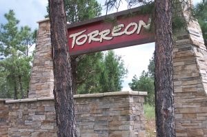 Torreon Storage