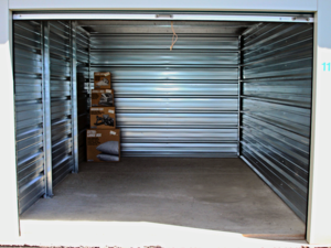 Picture of Troy Storage