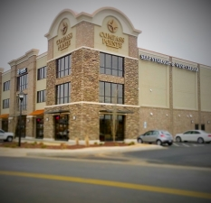 Compass Pointe Self Storage and Wine Cellar