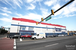 StorageBlue - Newark Facility at  200 Mount Pleasant Avenue, Newark, NJ