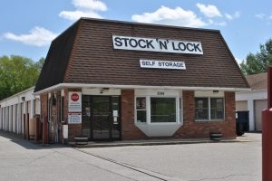 Stock N Lock Self Storage - Windham/close to UCONN and ECSU - Photo 3