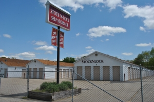 Stock N Lock Self Storage - Windham/close to UCONN and ECSU