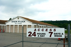 Stock N Lock of Storrs/Willington Facility at  89 River Road, Willington, CT
