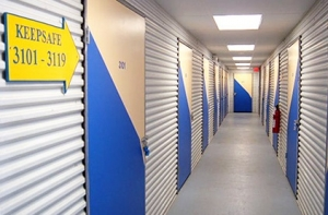 Keep Safe Self Storage - Photo 2