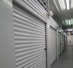 Roslindale Self Storage Facility at  44 Lochdale Road, Boston, MA
