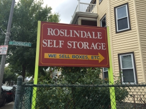 Roslindale Self Storage - Photo 3
