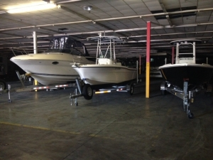 Instore Indoor Boat & RV Storage - Photo 7
