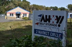 Ahoy Self Storage Facility at  2 Market Cir, Windsor, CT