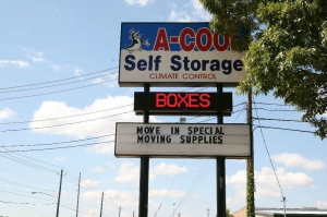 Picture of A-Cool Self Storage