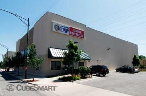 CubeSmart Self Storage - Chicago - 8312 S South Chicago Ave - Photo 2