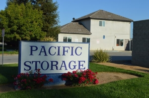 Pacific Storage
