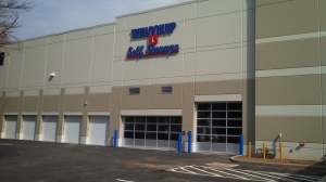The Lock Up Storage Centers - Hamden
