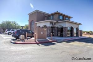 CubeSmart Self Storage - Queen Creek - 17635 East Riggs Rd Facility at  17635 East Riggs Road, Queen Creek, AZ