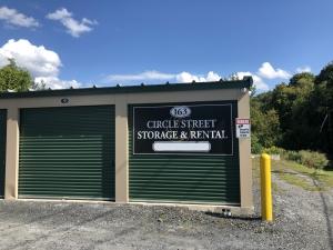 Circle Street Storage