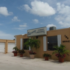 Safeway Storage & Warehouse