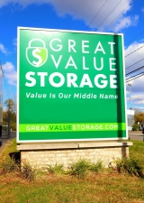 Great Value Storage - Minerva Park