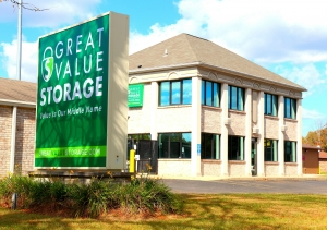 Great Value Storage - Forest Park East, Columbus
