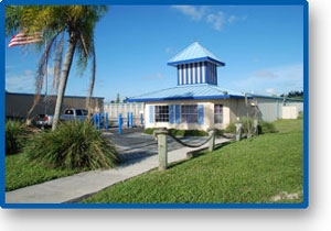 Storage Rentals of America - Hobe Sound - 8705 Southeast Federal Highway