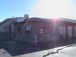 Storage Solution Yucca Valley (West)
