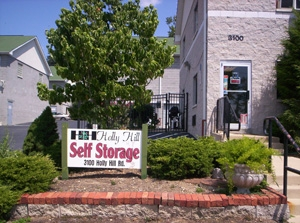 Holly Hill Self Storage