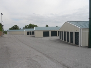 Merveilleux Storage Rentals Of America   Willard