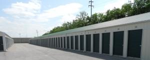 Storage Rentals of America - Ashland