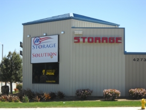 Storage Solution Lancaster (Formerly All Storage)