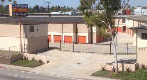 Crenshaw Self Storage Facility at  6725 Crenshaw Boulevard, Los Angeles, CA