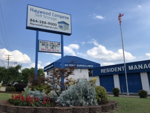 Haywood Congaree Self Storage - Photo 4