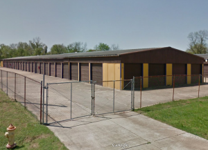 Bossier City Self Storage