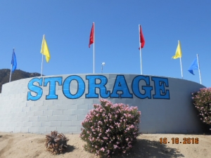 Grand Ave Storage Lake Elsinore Low Rates Available Now