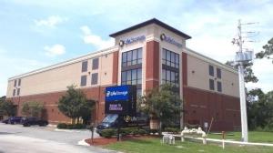 Life Storage - Jacksonville - Beach Boulevard Facility at  14130 Beach Boulevard, Jacksonville, FL