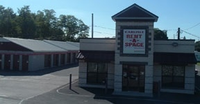 Carlisle Rent A Space