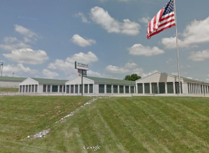 Storage Rentals of America - Mount Sterling