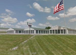 Storage Rentals of America - Mount Sterling