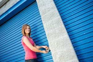 Affordable self storage - Red Oak - 106 Louise Ritter Road