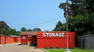 Self Service Storage - 1804 N. Frazier