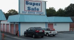 Bryanston Self Storage - Columbus