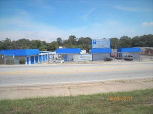 Picture of Bryanston Self Storage - Columbus
