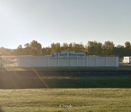 A-1 Self Storage - Bettendorf - 7185 State St - Photo 1