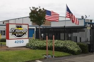 RV Storage Depot - Roseville Road