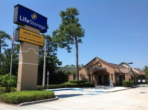 Image of Life Storage - Port Saint Lucie - 10725 South Federal Highway Facility at 10725 South Federal Highway  Port Saint Lucie, FL