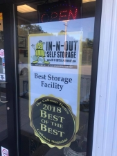 In-N-Out Self Storage - Photo 1